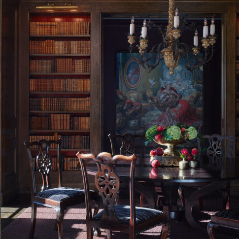 Interior Design by Beth McMillan